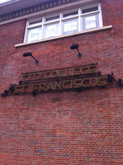 City College St. Franciscus - 28.11.12