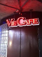 Club Vie - 16.11.12