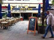 Coco-Nuts - 23.06.12