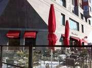 Douwe Egberts Koffie Café (Blaak) - 08.02.12