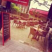 Magneet Eetcafé De - 24.06.12
