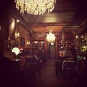 Grand Café Biblio - 10.03.12