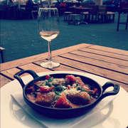 Gusto Restaurant - 16.03.12