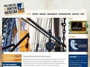 het Havenmuseum - 11.03.13