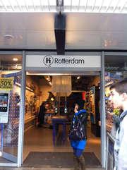 Hi Rotterdam - 26.04.12