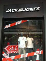 Jack & Jones - 25.06.12