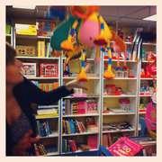 Kleine Kapitein Rotterdamse Kinderboekh De - 23.06.12