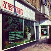 Kunstuitleen/Centrum Beeldende Kunst - 06.04.12