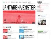 Lantaren/Venster Theater - 12.03.13