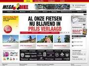 Mega Bike Rotterdam - 11.03.13