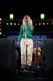 Metropolis Festival - 13.07.11