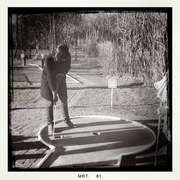 Midget Golfbaan Parkhaven - 07.08.11