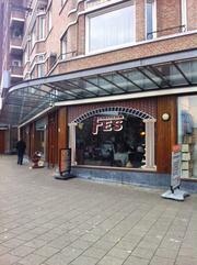 Nieuw Fes Bakkerij - 28.11.12