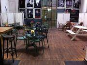 Nieuw Rotterdams Café (NRC) - 07.10.11
