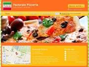 Pastorale Pizzeria - 11.03.13