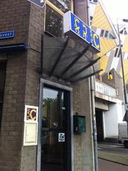 Plan C Theater-Café - 20.06.12