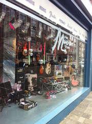 Pro Music Store - 28.06.12