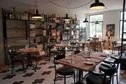 Restaurant La Enoteca - 11.09.12