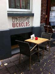 Restaurant Werelds - 07.10.11