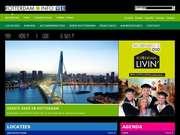 Rotterdam Info Center - 11.03.13