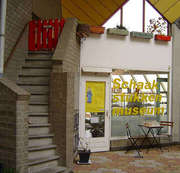 Schaakstukken museum - 23.04.12