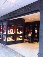 Schaap en Citroen Juweliers - 27.04.12