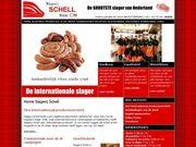 Schell Slagerij - 26.09.13