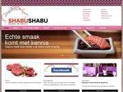 Shabu Shabu Japans Restaurant - 08.03.13
