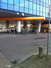Shell Schiekade - 12.11.12