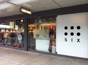 Six Shop BV - 26.04.12