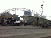 Station Rotterdam Blaak - 16.11.12