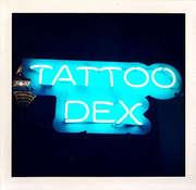 Tattoo Dex - 23.06.11