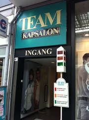 Team Kapsalon - 20.06.12