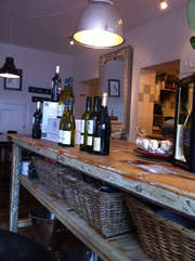 The Wine Bar - 05.10.12
