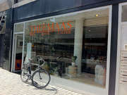 Theemaas Thee Koffie & Galerie - 02.08.11