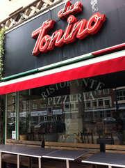 Torino Ristorante Pizzeria - 23.06.12