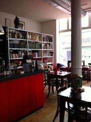 Tsjechov & Co Letterencafé - 09.03.12