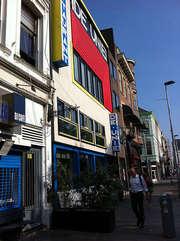 Unie Café Restaurant De - 01.08.11