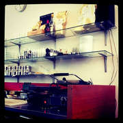 Urban Espresso Bar - 27.08.11