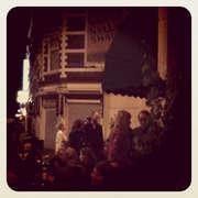 Vagabond Café Le - 21.08.11