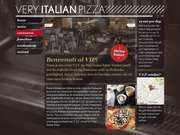 Very Italian Pizza (VIP)  - 07.03.13
