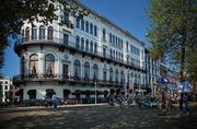 Wereldmuseum Rotterdam - 30.11.12