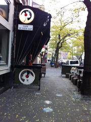 Café De Witte Aap  - 16.11.12