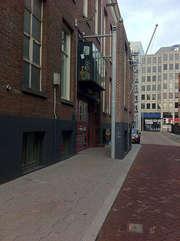 Worm Stichting - 14.01.12