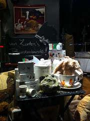Zanten Delicatessenhuis Jac A van - 12.10.11