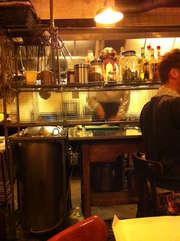 Zinc Restaurant - 08.03.12