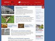 ORF Österreichischer Rundfunk Landesstudio Sbg - 26.09.13
