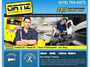 Ortiz Automotive - 11.03.13