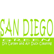 San Diego Green Dry Carpet and Air Duct Cleaning - 11.03.14