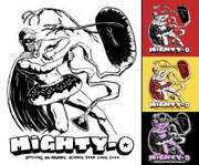 Mighty O Donuts - 18.08.10